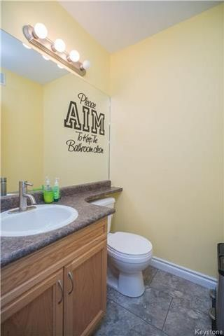 Photo 18: 24 Scammel Road in Winnipeg: River Park South Residential for sale (2F)  : MLS®# 1726786