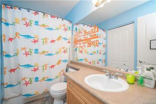 Photo 14: 24 Scammel Road in Winnipeg: River Park South Residential for sale (2F)  : MLS®# 1726786