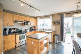 Photo 5: 24 Scammel Road in Winnipeg: River Park South Residential for sale (2F)  : MLS®# 1726786