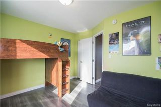 Photo 16: 24 Scammel Road in Winnipeg: River Park South Residential for sale (2F)  : MLS®# 1726786