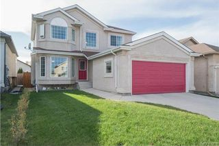 Photo 1: 24 Scammel Road in Winnipeg: River Park South Residential for sale (2F)  : MLS®# 1726786