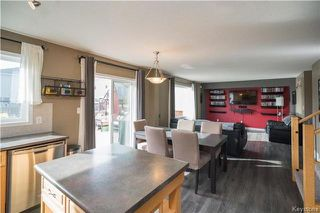 Photo 7: 24 Scammel Road in Winnipeg: River Park South Residential for sale (2F)  : MLS®# 1726786