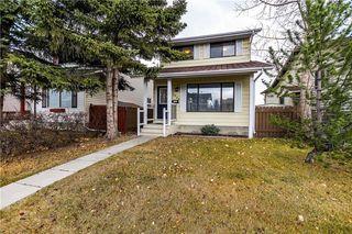 Photo 1: 6444 54 Street NE in Calgary: Castleridge House for sale : MLS®# C4144406