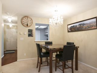 "Photo 6: 306 6820 RUMBLE Street in Burnaby: South Slope Condo for sale in ""GOVERNORS WALK"" (Burnaby South)  : MLS®# R2225298"