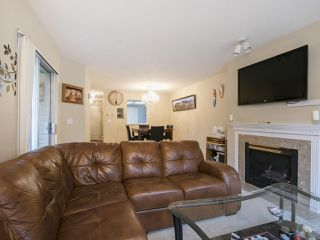"Photo 12: 306 6820 RUMBLE Street in Burnaby: South Slope Condo for sale in ""GOVERNORS WALK"" (Burnaby South)  : MLS®# R2225298"