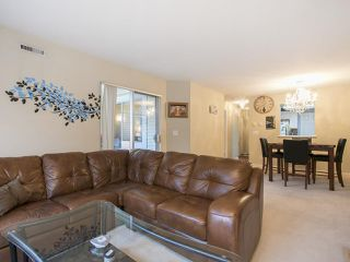 "Photo 11: 306 6820 RUMBLE Street in Burnaby: South Slope Condo for sale in ""GOVERNORS WALK"" (Burnaby South)  : MLS®# R2225298"