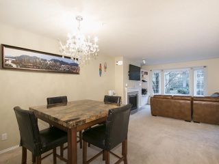 "Photo 15: 306 6820 RUMBLE Street in Burnaby: South Slope Condo for sale in ""GOVERNORS WALK"" (Burnaby South)  : MLS®# R2225298"