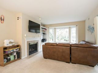 "Photo 9: 306 6820 RUMBLE Street in Burnaby: South Slope Condo for sale in ""GOVERNORS WALK"" (Burnaby South)  : MLS®# R2225298"