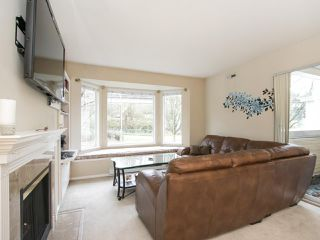 "Photo 1: 306 6820 RUMBLE Street in Burnaby: South Slope Condo for sale in ""GOVERNORS WALK"" (Burnaby South)  : MLS®# R2225298"