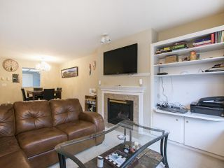 "Photo 13: 306 6820 RUMBLE Street in Burnaby: South Slope Condo for sale in ""GOVERNORS WALK"" (Burnaby South)  : MLS®# R2225298"