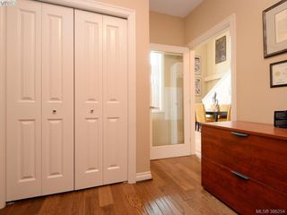Photo 11: 102 820 Short Street in VICTORIA: SE Quadra Townhouse for sale (Saanich East)  : MLS®# 386254