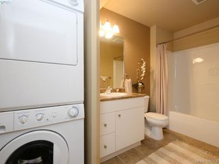 Photo 12: 102 820 Short Street in VICTORIA: SE Quadra Townhouse for sale (Saanich East)  : MLS®# 386254