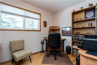 Photo 13: 189 Woodydell Avenue in Winnipeg: Meadowood Residential for sale (2E)  : MLS®# 1803911