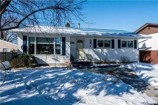Photo 2: 189 Woodydell Avenue in Winnipeg: Meadowood Residential for sale (2E)  : MLS®# 1803911