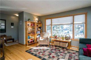 Photo 5: 189 Woodydell Avenue in Winnipeg: Meadowood Residential for sale (2E)  : MLS®# 1803911