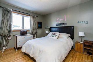 Photo 14: 189 Woodydell Avenue in Winnipeg: Meadowood Residential for sale (2E)  : MLS®# 1803911