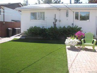 Photo 4: 189 Woodydell Avenue in Winnipeg: Meadowood Residential for sale (2E)  : MLS®# 1803911