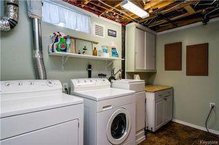 Photo 19: 189 Woodydell Avenue in Winnipeg: Meadowood Residential for sale (2E)  : MLS®# 1803911