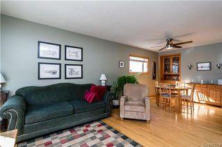 Photo 7: 189 Woodydell Avenue in Winnipeg: Meadowood Residential for sale (2E)  : MLS®# 1803911