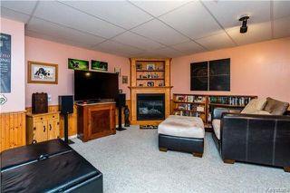 Photo 17: 189 Woodydell Avenue in Winnipeg: Meadowood Residential for sale (2E)  : MLS®# 1803911