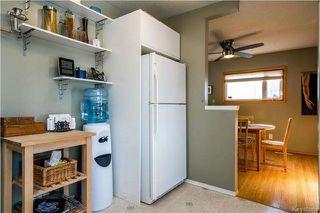 Photo 12: 189 Woodydell Avenue in Winnipeg: Meadowood Residential for sale (2E)  : MLS®# 1803911