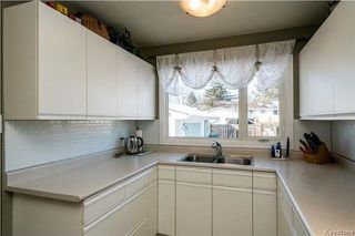 Photo 11: 189 Woodydell Avenue in Winnipeg: Meadowood Residential for sale (2E)  : MLS®# 1803911