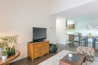 "Photo 3: 308 6651 LYNAS Lane in Richmond: Riverdale RI Condo for sale in ""BRAESIDE"" : MLS®# R2242854"