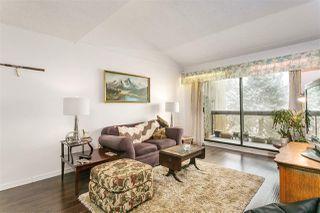 "Photo 1: 308 6651 LYNAS Lane in Richmond: Riverdale RI Condo for sale in ""BRAESIDE"" : MLS®# R2242854"