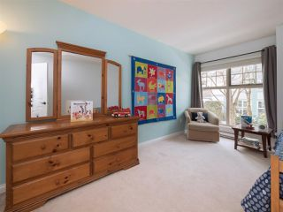 Photo 14: 41 65 FOXWOOD DRIVE in Port Moody: Heritage Mountain Townhouse for sale : MLS®# R2241253