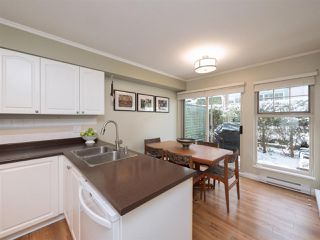 Photo 5: 41 65 FOXWOOD DRIVE in Port Moody: Heritage Mountain Townhouse for sale : MLS®# R2241253