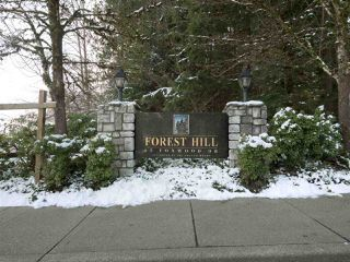 Photo 20: 41 65 FOXWOOD DRIVE in Port Moody: Heritage Mountain Townhouse for sale : MLS®# R2241253
