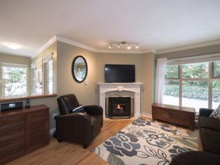 Photo 15: 41 65 FOXWOOD DRIVE in Port Moody: Heritage Mountain Townhouse for sale : MLS®# R2241253