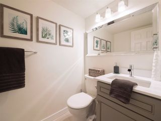 Photo 7: 41 65 FOXWOOD DRIVE in Port Moody: Heritage Mountain Townhouse for sale : MLS®# R2241253