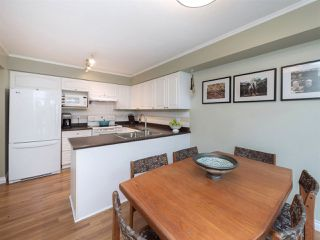 Photo 6: 41 65 FOXWOOD DRIVE in Port Moody: Heritage Mountain Townhouse for sale : MLS®# R2241253