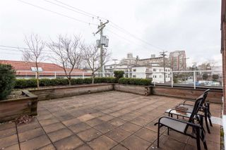 "Photo 19: 206 2103 W 45TH Avenue in Vancouver: Kerrisdale Condo for sale in ""The Legend"" (Vancouver West)  : MLS®# R2245216"
