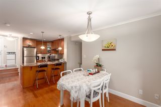 "Photo 5: 206 2103 W 45TH Avenue in Vancouver: Kerrisdale Condo for sale in ""The Legend"" (Vancouver West)  : MLS®# R2245216"