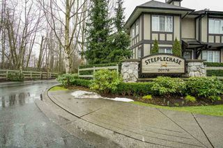 "Photo 2: 16 20176 68 Avenue in Langley: Willoughby Heights Townhouse for sale in ""Steeplechase"" : MLS®# R2246141"
