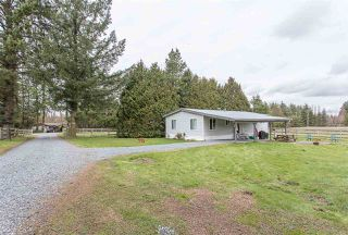 "Photo 11: 1854 208 Street in Langley: Campbell Valley House for sale in ""Campbell Valley"" : MLS®# R2245710"