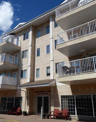 Main Photo: 236 13441 127 Street in Edmonton: Zone 01 Condo for sale : MLS®# E4103213