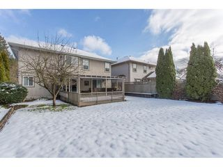 Photo 20: 12219 BONSON ROAD in Pitt Meadows: Mid Meadows House for sale : MLS®# R2239836