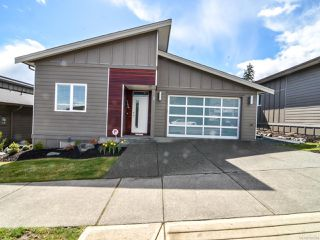 Photo 1: 3 325 Niluht Rd in CAMPBELL RIVER: CR Campbell River Central Row/Townhouse for sale (Campbell River)  : MLS®# 784324