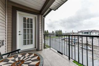 "Photo 12: 323 17769 57 Avenue in Surrey: Cloverdale BC Condo for sale in ""Clova Downs Estates"" (Cloverdale)  : MLS®# R2258157"