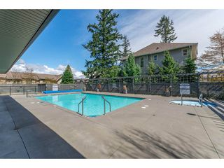 """Photo 20: 26 2738 158 Street in Surrey: Grandview Surrey Townhouse for sale in """"Cathedral Grove"""" (South Surrey White Rock)  : MLS®# R2258929"""