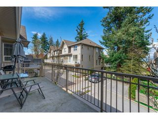 "Photo 12: 26 2738 158 Street in Surrey: Grandview Surrey Townhouse for sale in ""Cathedral Grove"" (South Surrey White Rock)  : MLS®# R2258929"