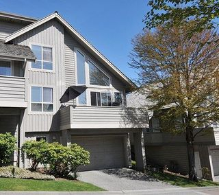 """Photo 14: 310 1465 PARKWAY Boulevard in Coquitlam: Westwood Plateau Townhouse for sale in """"SILVER OAK"""" : MLS®# R2260594"""