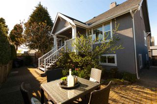 Main Photo: 1675 E 21ST Avenue in Vancouver: Knight Townhouse for sale (Vancouver East)  : MLS®# R2261509