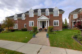Main Photo: 19 Kandlewick Close: St. Albert House for sale : MLS®# E4107407
