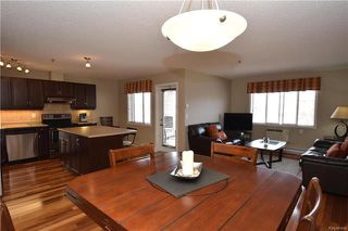 Photo 3: 320 240 Fairhaven Road in Winnipeg: Linden Woods Condominium for sale (1M)  : MLS®# 1811452