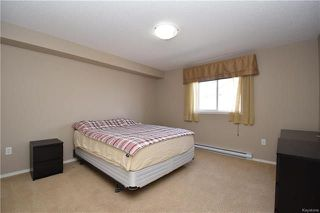 Photo 11: 320 240 Fairhaven Road in Winnipeg: Linden Woods Condominium for sale (1M)  : MLS®# 1811452