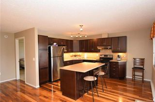 Photo 7: 320 240 Fairhaven Road in Winnipeg: Linden Woods Condominium for sale (1M)  : MLS®# 1811452